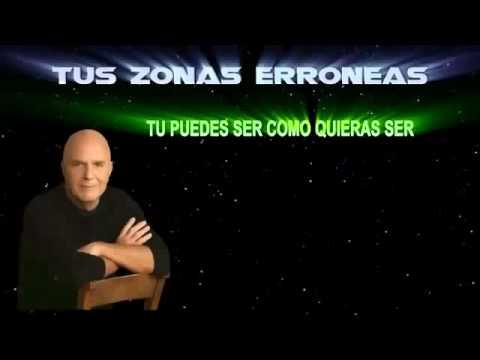 Dr Wayne Dyer – TUS ZONAS ERRÓNEAS (AUDIOLIBRO)