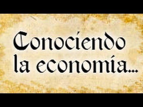 Episodio I.  ¿Qué es la economía?