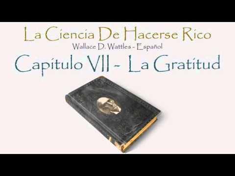 La CIENCIA de HACERSE RICO (AUDIOLIBRO COMPLETO)