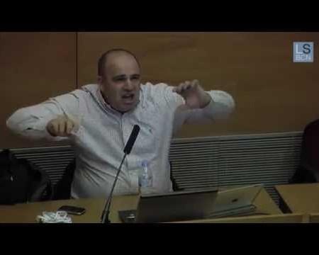 Los principales ERRORES de los EMPRENDEDORES. Conferencia de Carlos Blanco