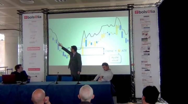 TÉCNICA para ENTRAR y SALIR  del MERCADO en el MOMENTO PRECISO (II)